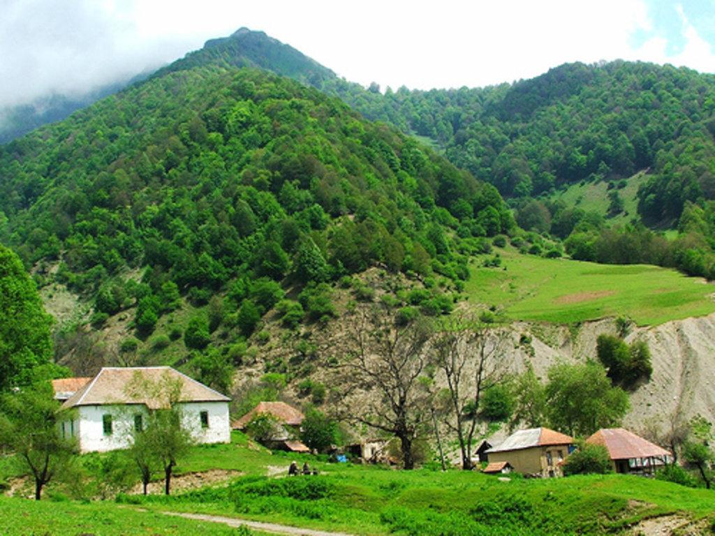 azerbaijan travel agency
