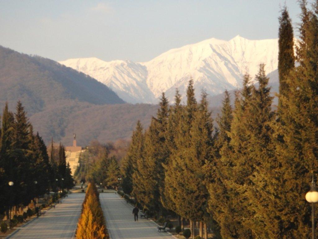 Balakan Aserbaidschan