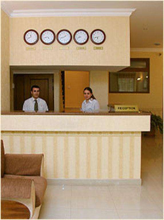 Karat Inn Hotel Baku