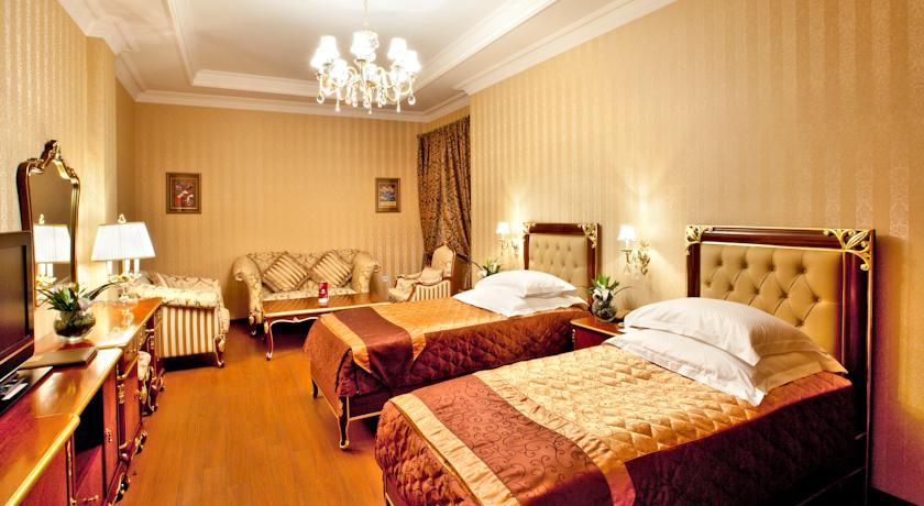 Shah Palace Hotel Baku Booking Com